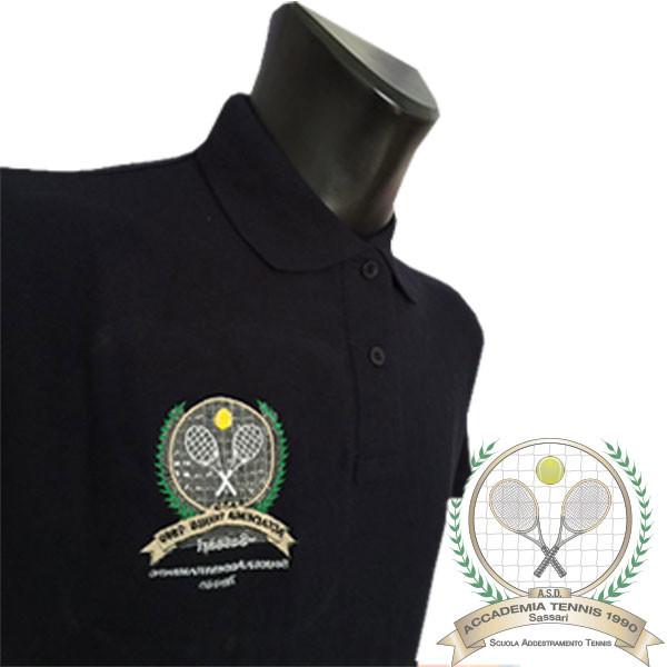 Polo Accademia Tennis 1990