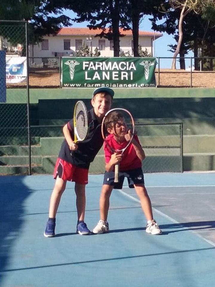 Scuola Addestramento Tennis 03