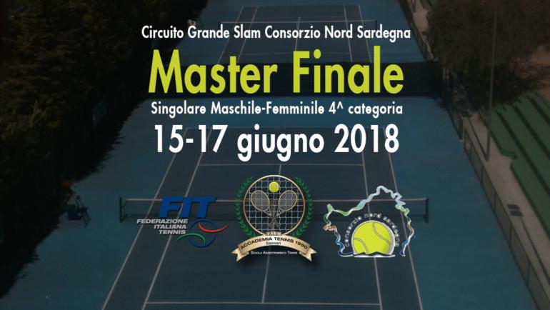 Master Finale Consorzio NordSardegna