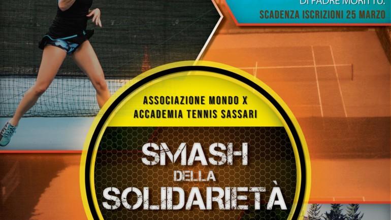 Smash della Solidarietà