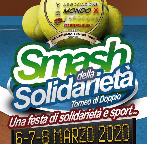 Smash della Solidarietà 2020