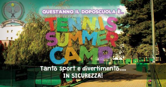 Accademia Tennis Summer Camp 2020