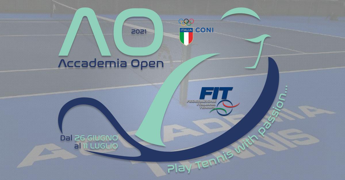 Accademia Open 2021